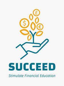 5 to succeed - Logo Succeed